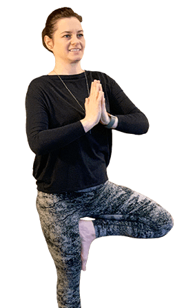 yoga classes in Hinsdale